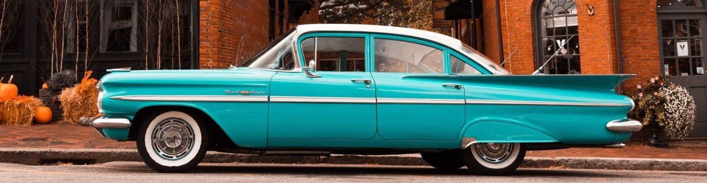 Gazzanti Pugliese di Cotrone Antonio – Auto Vintage